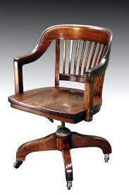 vintage office desk. Vintage Office Desk Antique Chair Captains Swivelling With Chairs Plans 9 Wooden Desks .