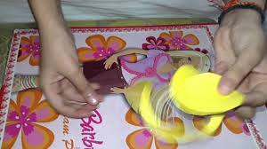 Chart Paper Flower Making How To Make Flowers From Chart Paper Youtube