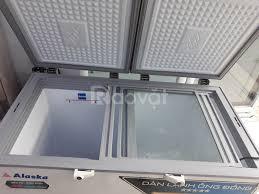 Thanh lý tủ cấp đông Alaska BCD-3568C mới 90% - TP Hồ Chí Minh - Quận Tân  Phú - Máy giặt - VnExpress Rao Vặt