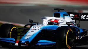 Automotive Design Australia Williams Modify F1 Car Design Ahead Of Australian Grand Prix