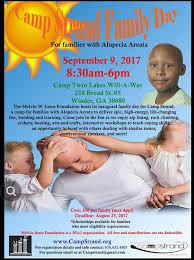 alopecia areata scholarships