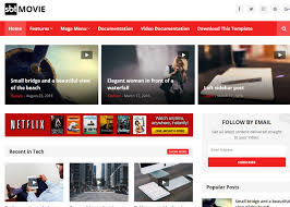 Blogger Templates 2020 5 Best Free Niche Blogger Template Of 2020 In Hindi
