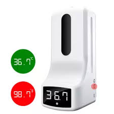 <b>K9 Automatic Liquid Soap</b> Dispenser Smart Sensor Digital ...