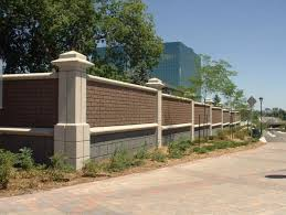 Small Picture Precast Soundwall