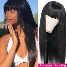 beautyforever 13x4 transpa lace wig