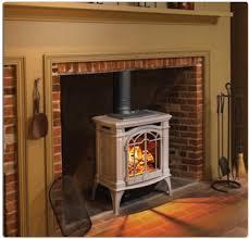 gas stove fireplace. Bayfield GDS25 Gas Stove Fireplace L
