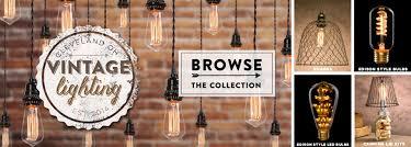 edison style lighting fixtures. Cleveland Vintage Lighting | Bulbs \u0026 Fixtures - Wholesale Darice Edison Style