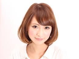 好感度抜群の髪型人気女性芸能人のボブスタイルまとめ水原希子大島