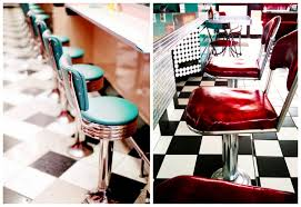 American Diner Kitchen Accessories 15 Essential Design Elements For A Perfectly Retro Kitchen Big Chill