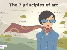 Contrast Principle Of Design Definition The Principles Of Art And Design