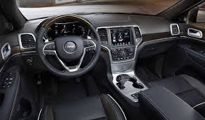 chrysler wagoneer 2018. interesting wagoneer 20172018 jeep wagoneer interior concept images and chrysler wagoneer 2018