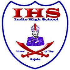 Image result for indio high school