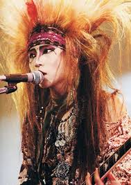 Hide X Japan Hide With Spread Beaver Pink Spider In 2019