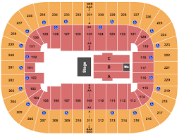 Ms Coliseum Jackson Seating Chart Buy Trina Tickets Front Row Seats