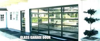 glass garage doors cost glass garage doors all glass garage door for doors cost glass garage doors