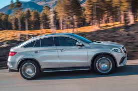 Since autumn 2015 the model family has borne the name gle. 2019 Mercedes Amg Gle 43 Coupe Review Trims Specs Price New Interior Features Exterior Design And Specifications Carbuzz