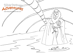 Jonah Bible Coloring Pages Wumingme