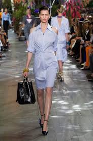 The Spring 2014 Runway Report