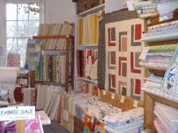 UK Quilt Shops & Country Threads Adamdwight.com