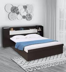 empire king size bed with storage