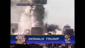 What And Clinton Magazine Did Trump Politico On 9 11 vvwTqRWArn