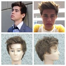 Haircut And Hairstyle nash grier haircut & hairstyle tutorial youtube 2293 by stevesalt.us