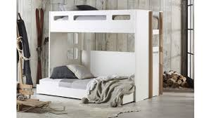 Nikko Trundle Bed