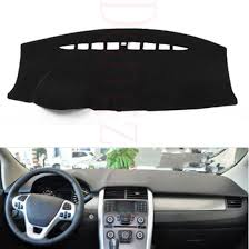 2007 Ford Edge Dash Lights Dongzhen Car Dashboard Mats Cover Car Carpet Fit For Ford
