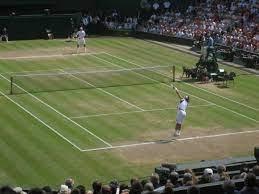 Torneo di Wimbledon 2008 - Wikiwand