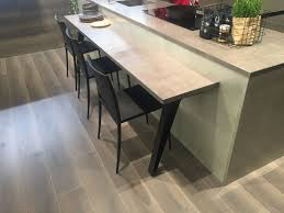 bar height table tips