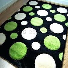 lime rugs bubbles in black green the rug neon area n bright idea emerald grass large bright green area rugs