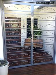 storm door with screen full size of wood screen doors doors home security doors storm door