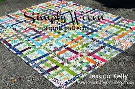 Moda Quilt Patterns moda love mini quilt free pattern a quilting ... & ... Moda Quilt Patterns simply woven quilt moda bake shop ... Adamdwight.com