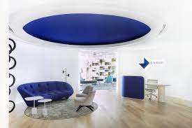 Pallavi Design Studio This Dubai Office Space Manages To Please Both The Young And