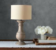 pottery barn table lamps turned wood table lamp base pottery barn table lamps canada