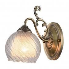 <b>Бра</b>, подсветки с 1 плафоном - купить <b>бра</b> с одним плафоном в ...