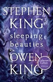 Sleeping, beauties : A Novel Owen, king