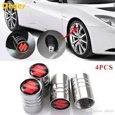 <b>4Pcs</b>/Lot Black <b>Car Wheel Tire</b> Valve Caps <b>Tyre</b> Stem Air Caps ...