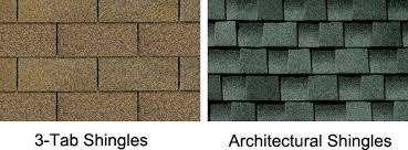 architectural shingles vs 3 tab. Fine Architectural 3tab Shingles Vs Architectural Inside Architectural Shingles Vs 3 Tab