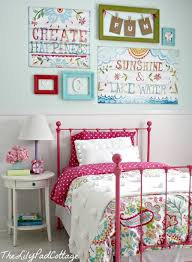 Wonderful Girl Rooms