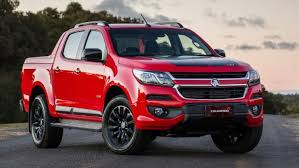 2018 ford ranger raptor. modren 2018 hsv is about to work its magic on the holden colorado u2014 just donu0027t on 2018 ford ranger raptor