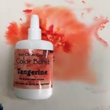 Ken Oliver Color Burst Powders The Paint Spot