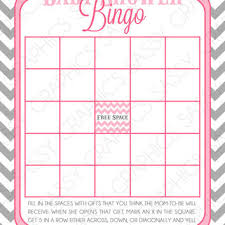 30 Owl Baby Shower Bingo Cards Printable Party Baby GirlBaby Shower Bingo Cards Printable