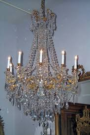 floor lamps antique crystal chandeliers br chandelier value
