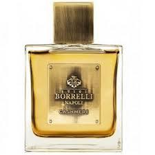 Духи Luigi <b>Borrelli Cashmere</b> мужские — отзывы и описание ...
