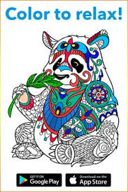 plunge into a fairy world of coloring with coloring book for me app a perfect