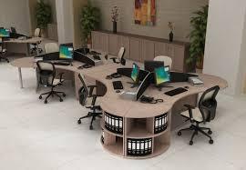 office desk layouts. Avalon Rectangular Desks · Furniture Open Plan Shot Office Desk Layouts L