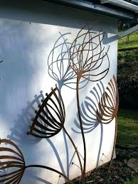 wrought iron wall art large outdoor metal decor pleasing decorative wrought iron wall art