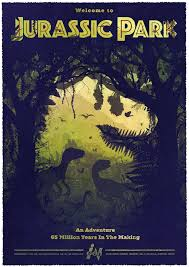 Jurassic Park en 2020   Fond d'ecran dessin, Jurassique, Dinosaure