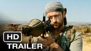 Machine Gun Preacher Movie Trailer 2011 Hd Tv Movies